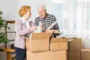 senior moving Atlanta