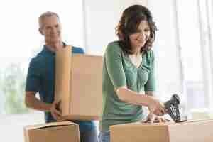 packing service Atlanta